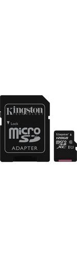 Kingston 128 GB microSDXC