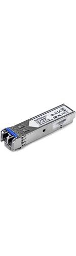 StarTech.com Gigabit Fiber SFP Transceiver Module - Cisco GLC-LH-SMD Compatible - SM/MM LC - 10km / 550m