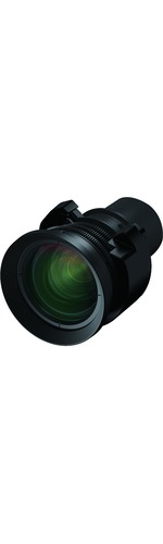 Epson ELPLW05 - 17.60 mm to 24.30 mm - f/2.23 - Wide Angle Zoom Lens - Designed for Projector - 1.4x Optical Zoom