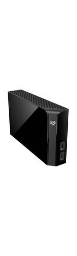 Seagate Backup Plus Hub STEL8000200 8 TB 3.5And#34; External Hard Drive - USB 3.0 - Retail