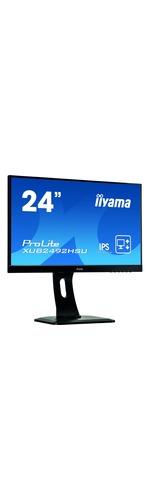 iiyama ProLite XUB2492HSU-B1 23.8And#34; LED Monitor - 16:9 - 5 ms
