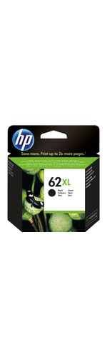 HP 62XL Ink Cartridge - Black