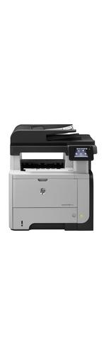 HP LaserJet Pro M521DW Laser Multifunction Printer - Automatic Duplex Print - Ethernet - Wireless LAN