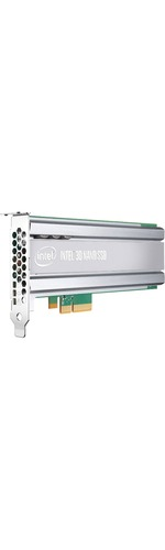 Intel Solid-State Drive DC P4600 Series - Solid state drive - encrypted - 2 TB - internal - PCIe card HHHL - PCI Express 3.1 x4 NVMe - 256-bit AES