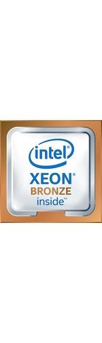 Intel Xeon 3104 Hexa-core 6 Core 1.70 GHz Processor - Socket 3647 - 6 MB - 8.25 MB Cache - 64-bit Processing - 14 nm - 85 W - 79Andamp;deg;C