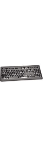 CHERRY KC 1068 Keyboard - Black