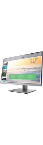 HP E233 58.4 cm 23And#34; Full HD WLED LCD Monitor - 16:9 - Black, Silver - 1920 x 1080 - 250 cd/mAndamp;#178; - 5 ms - HDMI - VGA - DisplayPort
