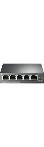 TP-LINK TL-SF1005P 5 Ports Ethernet Switch