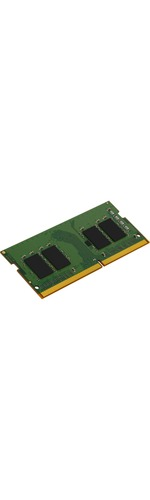 Kingston ValueRAM RAM Module - 4 GB 1 x 4 GB - DDR4 SDRAM - 2400 MHz DDR4-2400/PC4-19200 - 1.20 V - Non-ECC - Unbuffered - CL17 - 260-pin - SoDIMM