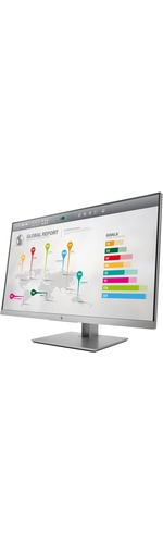HP Business E273q  27And#34; WLED LCD Monitor - 16:9 - 5 ms