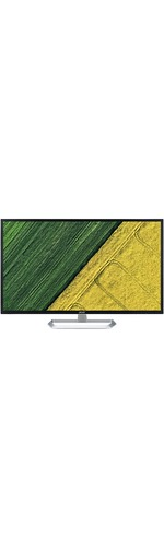 Acer EB321QUR 31.5And#34; LED LCD Monitor - 16:9 - 1 ms - 2560 x 1440