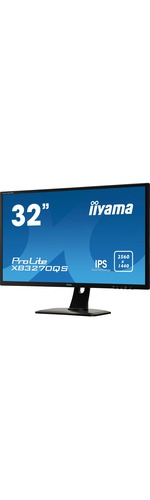 iiyama ProLite XB3270QS-B1  31.5And#34; LED LCD Monitor - 16:9 - 4 ms