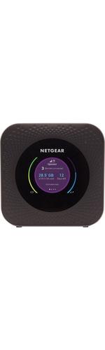 Netgear Nighthawk M1 MR1100 IEEE 802.11ac Cellular Modem/Wireless Router