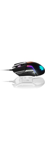 SteelSeries Rival 600 Gaming Mouse - TrueMove3plus - 7 Buttons - Black