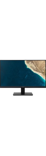 Acer V277 27And#34; Full HD LED LCD Monitor - 16:9 - Black