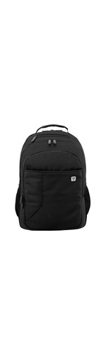 V7 Professional CBP16-BLK-9E Carrying Case Backpack for 40.6 cm 16And#34; Notebook - Black