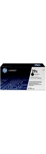 HP C4129X Toner Cartridge - Black