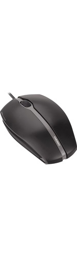 CHERRY GENTIX  Mouse - Optical Wired - Black