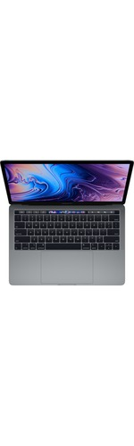 Apple MacBook Pro MV972B/A 33.8 cm 13.3And#34; Notebook - 2560 x 1600 - Core i5 - 8 GB RAM - 512 GB SSD - Space Gray
