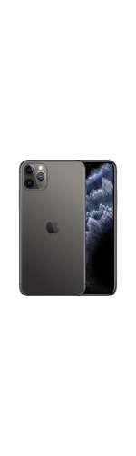 Apple iPhone 11 Pro Max A2218 512 GB Smartphone - 16.5 cm 6.5And#34; Full HD Plus - 4 GB RAM - iOS 13 - 4G - Space Gray - Bar - Dual-core 2 Core 2.65 GHz, Quad-core 4