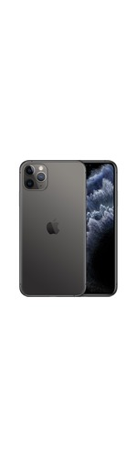 Apple iPhone 11 Pro A2215 64 GB Smartphone - 14.7 cm 5.8And#34; Full HD Plus - 4 GB RAM - iOS 13 - 4G - Space Gray