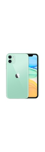 Apple iPhone 11 A2221 64 GB Smartphone - 15.5 cm 6.1And#34; HD - 4 GB RAM - iOS 13 - 4G - Green