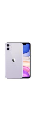 Apple iPhone 11 A2221 256 GB Smartphone - 15.5 cm 6.1And#34; HD - 4 GB RAM - iOS 13 - 4G - Purple
