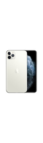 Apple iPhone 11 Pro A2215 512 GB Smartphone - 14.7 cm 5.8And#34; Full HD Plus - 4 GB RAM - iOS 13 - 4G - Silver