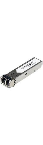 StarTech.com Extreme Networks 10303 Compatible SFPplus Module - 10GBase-LRM Fiber Optical Transceiver 10303-ST - For Optical Network, Data Networking - Optical FiberM