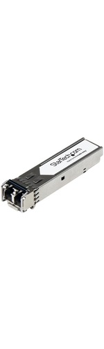 StarTech.com Brocade 10G-SFPP-LRM Compatible SFPplus Module - 10GBase-LRM Fiber Optical Transceiver 10G-SFPP-LRM-ST - For Data Networking, Optical Network - Optical F