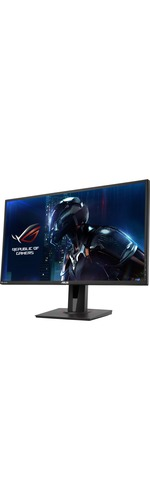 Asus ROG Swift PG279QE 27And#34; WQHD IPS WLED Gaming LCD Monitor