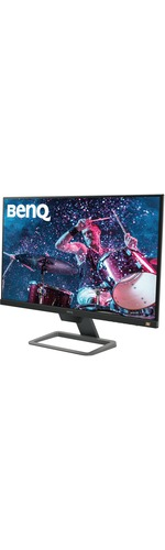BenQ EW2780 27And#34; Full HD LED LCD Monitor - 16:9 - Metallic Grey