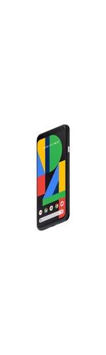 Google Pixel 4 XL 64 GB Smartphone - 16 cm 6.3And#34; QHDplus - 6 GB RAM - Android 10 - 4G - Just Black