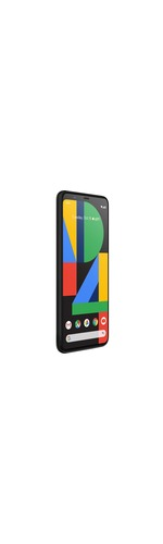 Google Pixel 4 XL 64 GB Smartphone - 16 cm 6.3And#34; QHDplus - 6 GB RAM - Android 10 - 4G - Clearly White