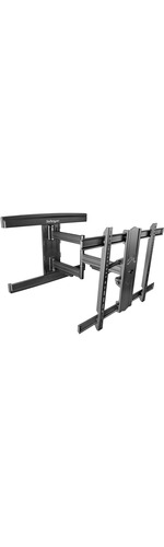 StarTech.com Full Motion TV Wall Mount - For up to 80And#34; VESA Mount Displays - Articulating Arm - Steel - Adjustable Wall Mount TV Bracket - 1 Displays Supported203.