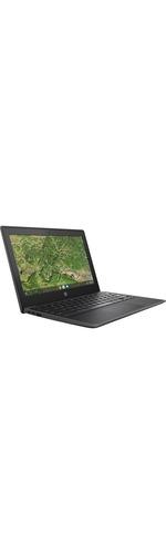 HP Chromebook 11A G8 EE 29.5 cm 11.6And#34; Chromebook - 1366 x 768 - A-Series A4-9120C - 4 GB RAM - 16 GB Flash Memory - Chalkboard Gray - Chrome OS 64-bit - AMD Radeon