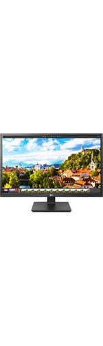 LG 24BL650C-B 23.8And#34; Full HD LCD Monitor - 16:9