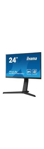 iiyama ProLite XUB2496HSU-B1 23.8And#34; Full HD LED Gaming LCD Monitor - 16:9 - Matte Black