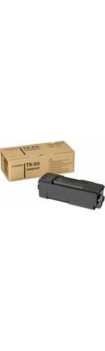 Kyocera TK-65 Toner Cartridge - Black