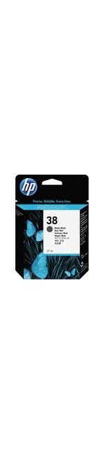 HP C9412A Ink Cartridge - Matte Black