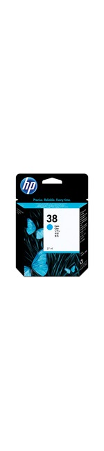 HP C9415A Ink Cartridge - Cyan