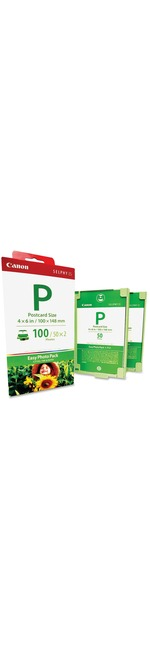Canon E-P100 Print Cartridge/Paper Kit