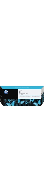 HP No. 91 Ink Cartridge - Light Grey - C9466A