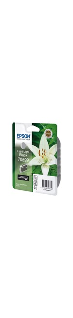 Epson T0599 Ink Cartridge - Light Light Black