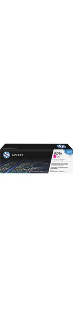 HP CB383A Toner Cartridge - Magenta