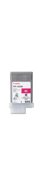 Canon 0897B001AA Ink Cartridge - Magenta