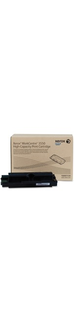 Xerox 106R01530 Ink Cartridge - Black