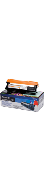 Brother TN325BK Toner Cartridge - Black