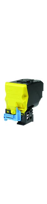 Epson C13S050590 Toner Cartridge - Yellow