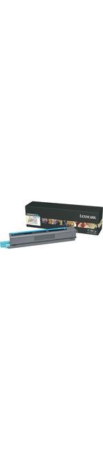 Lexmark C925H2CG Toner Cartridge - Cyan